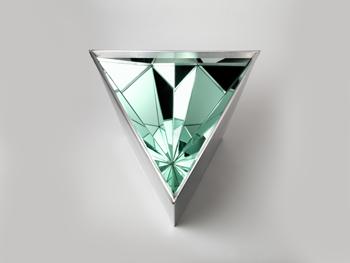 Robert Smithson Three Mirror Vortex_small