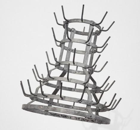 duchamp-bottle-rack
