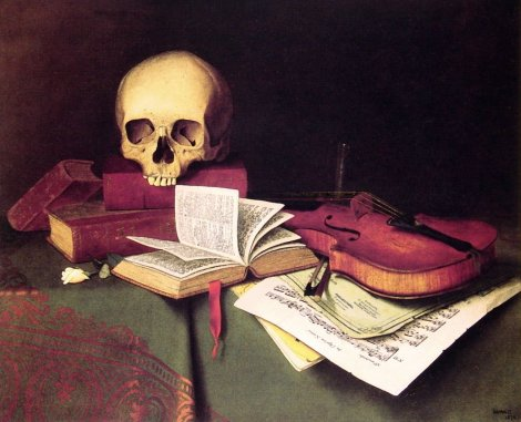 Mortality-and-Immortality-William-M-Harnett-oil-painting-1