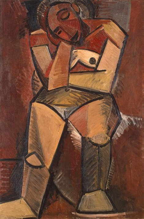Pablo_Picasso,_1908,_Seated_Woman,_oil_on_canvas,_150_x_99_cm,_Hermitage_Museum,_Saint_Petersburg