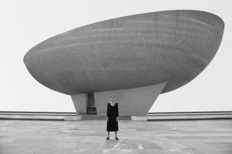 Shirin Neshat, Untitled, from Roja series, 2016